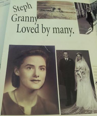 Mygrandmother
