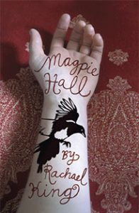 Magpie Hall